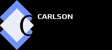logo on dark